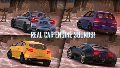 Real Car Parking : Driving Street 3D apktram screenshots 7