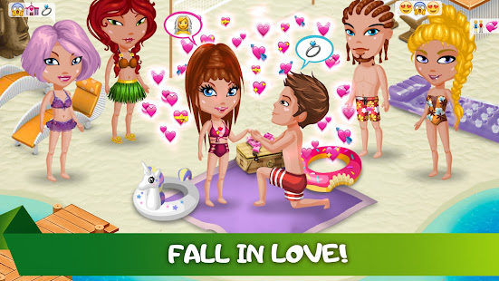 Avatar Life - fun, love & games in virtual world! 3.40.0 screenshots 4