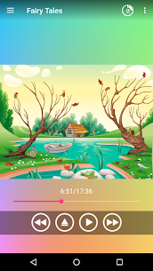 Audio Fairy Tales for App Download For Pc (Windows/mac Os) 1