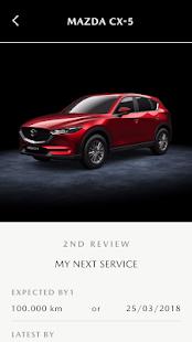 My Mazda 3.3.0 Screenshots 3