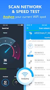 Free WiFi Passwords, Offline maps & VPN. WiFi Mapu00ae 5.4.20 Screenshots 5