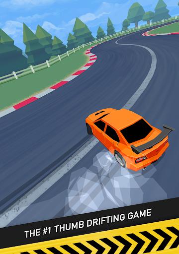 Thumb Drift u2014 Fast & Furious Car Drifting Game  screenshots 9