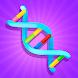 DNA Evolution 3D - Androidアプリ