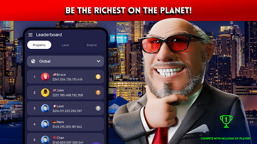 LANDLORD TYCOON Business Management Investing Game  Screenshots 4
