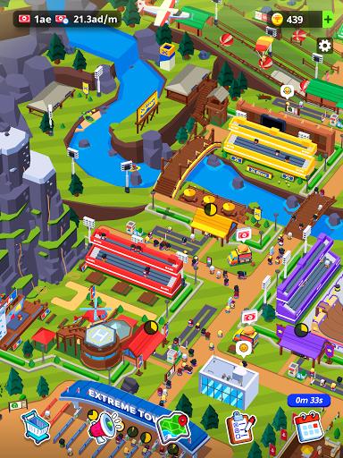 Sports City Tycoon - Idle Sports Games Simulator 1.6.2 screenshots 24