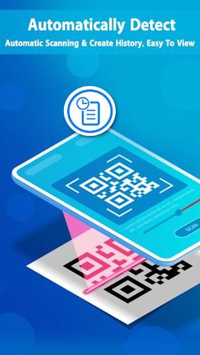 QR Code Reader Barcode Scanner PRO screenshot 14