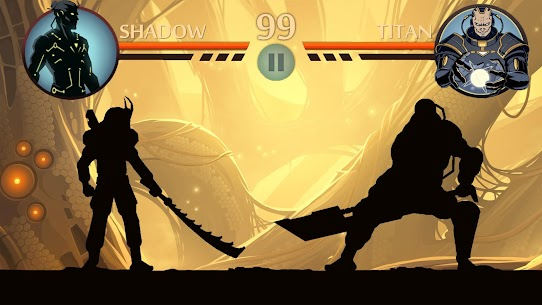 Shadow Fight 2 Max Level Mod Apk 7