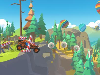 Hillside Drive – Hill Climb MOD APK 0.8.2-55 (Purchase Free) 13
