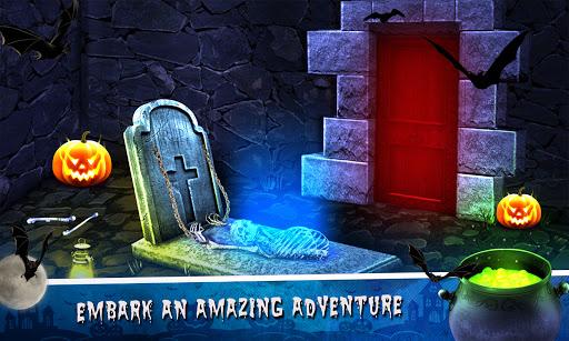 Escape Mystery Room Adventure - The Dark Fence screenshots 6
