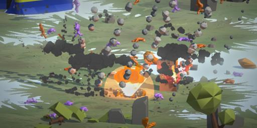 MoonBox - Sandbox. Zombie Simulator. screenshots 1