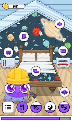Moy 6 the Virtual Pet Game 2.041 Screenshots 5