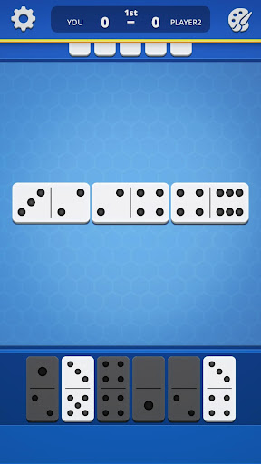 Dominoes - Classic Domino Tile Based Game 1.2.3 Screenshots 4