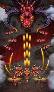 Dragon Shooter: Bắn rồng lửa đại chiến Ver. 1.0.99 MOD APK   Unlimited Money – Dragon shooter – Dragon war – Arcade shooting game 3