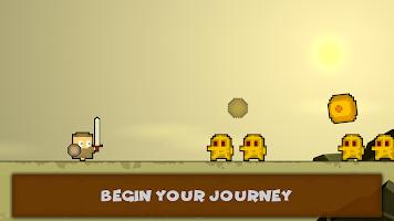 Journey Run - Unique endless runner