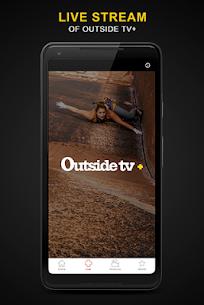 Outside TV Mod Apk v1.0 (Subscribed) 1