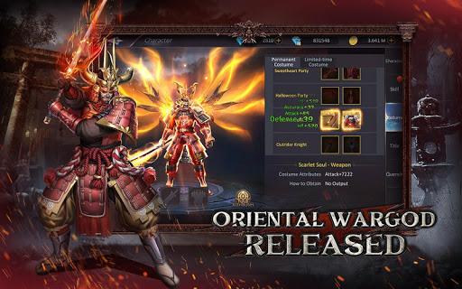 ROG-Rage of Gods 1.0.9 screenshots 8