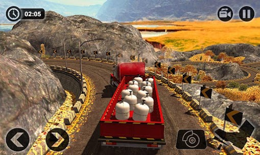 Offroad Cargo Truck Transport For Pc (Free Download On Windows 10, 8, 7) 2