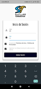 Conductor SinúTaxi App 1.0.3 APK + Мод (Unlimited money) за Android