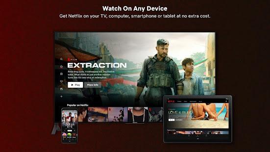 Netflixu00a0 4.2.1 build 1804 Screenshots 5