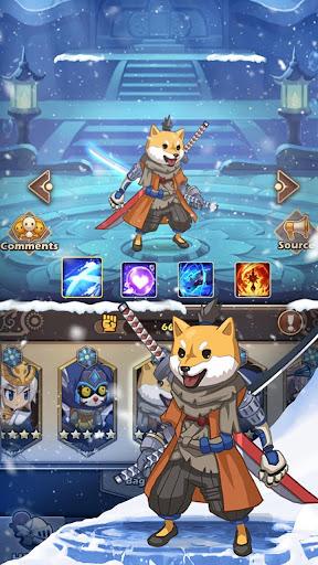 Defender Legends: New Era  screenshots 10