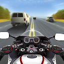 Bike Racing : Moto Traffic Rider Bike Racing Games