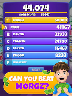 Morgz Ultimate Challenge