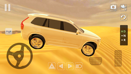 Offroad Car XC screenshots 5