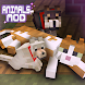 Animals Mod for MCPE - Androidアプリ