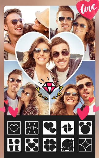 Foto do Pic Collage Maker, Photo Editor - FotoCollage