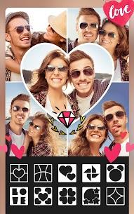 Pic Collage Maker MOD APK FotoCollage  (Pro Unlocked) 9
