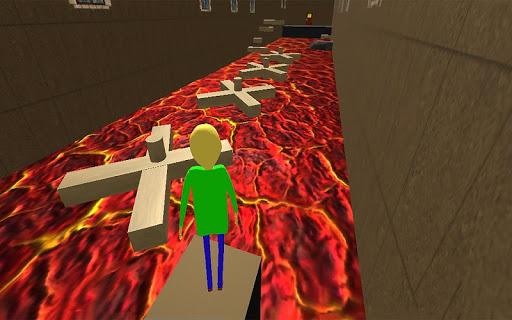 Baldi Horror Game Chapter 2 : Evil House Escape  screenshots 7