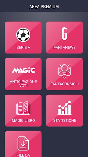 Magic Gazzetta 1.19 screenshots 6