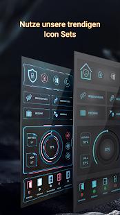 AIO REMOTE NEO - Smart Home App screenshots 6