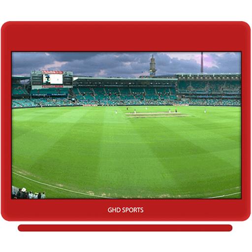 GHD SPORTS - Free Cricket Live TV GHD Guide