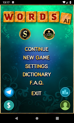 Word Games AI (Free offline games)  screenshots 15