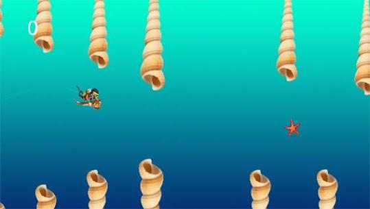 Ocean Adventure 1
