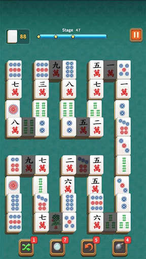 Mahjong Match Puzzle apkpoly screenshots 4