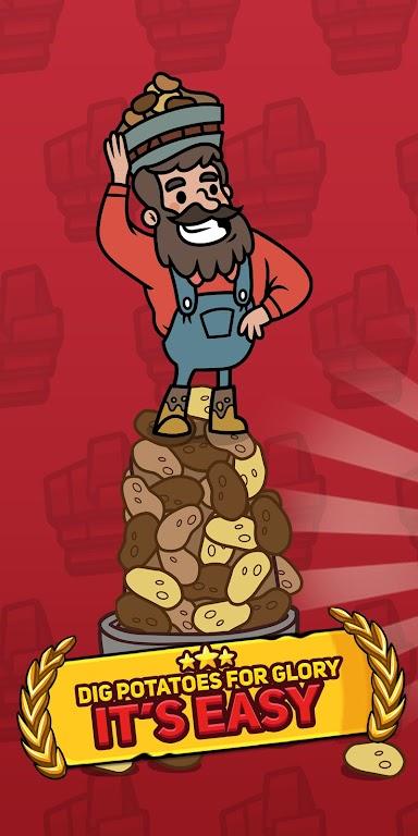 AdVenture Communist: Idle Clicker  poster 3
