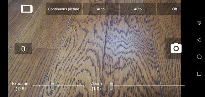 Interval & Burst Background Camera Free