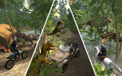 Dinosaur Assassin: Online Evolution 21.1.2 screenshots 14