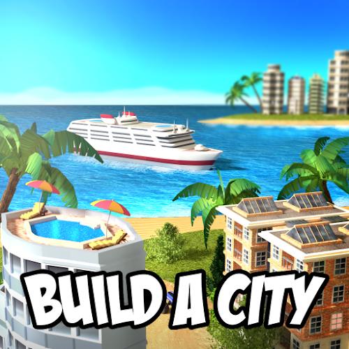 Paradise City: Building Sim Game 2.4.11
