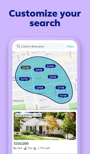 Trulia Real Estate: Search Homes For Sale & Rent 12.2.0 Screenshots 19