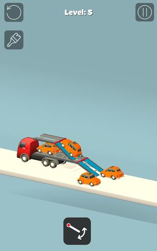 Parking Tow screenshots 9