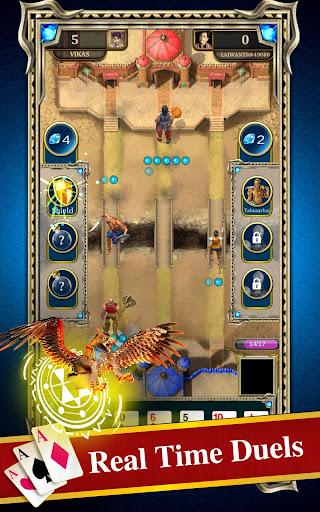 Card Royale: Teen Patti Battle apkdebit screenshots 3