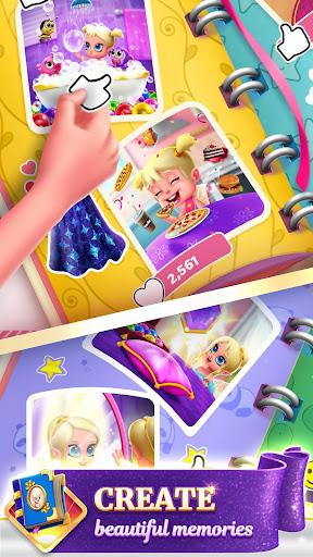 Princess Alice - Bubble Shooter Game 2.2 screenshots 5