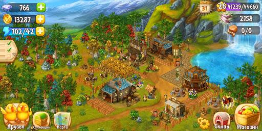 Golden Frontier: Farm Adventures 1.0.41.22 screenshots 14