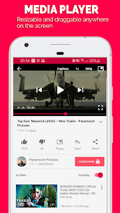 YouMp3 – VideoTube Mp3 Music player Apk Download New 2021 4
