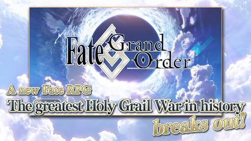 Fate/Grand Order (English) screenshots apk mod 1