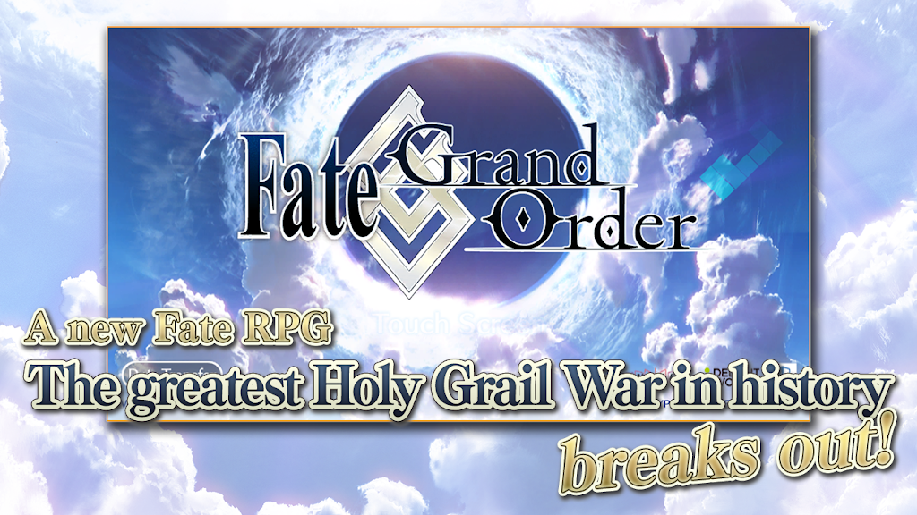 Fate/Grand Order (English) – Apps on Google Play poster 0
