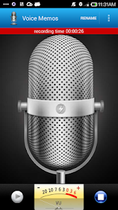 Voice Memos(Recorder)  Apps For Pc – Free Download (Windows 7, 8, 10) 1